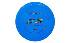 Prodigy Disc 300 Series PA3