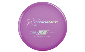 Prodigy Disc 400 Series A3