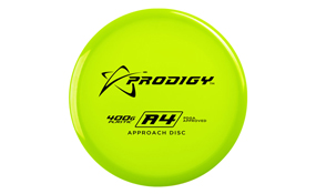 Prodigy Disc 400G Series A4