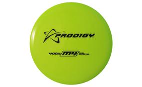 Prodigy Disc 400G Series M4