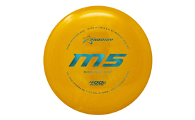 Prodigy Disc 400G Series M5