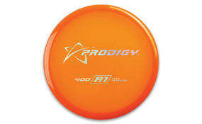 Prodigy Disc 400 Series A1