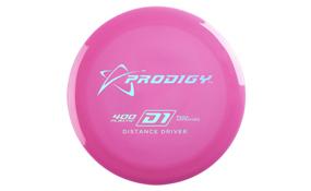 Prodigy Disc 400 Series D1