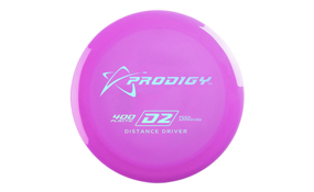 Prodigy Disc 400 Series D2