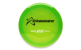 Prodigy Disc 400 Series D5