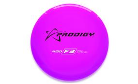 Prodigy Disc 400 Series F3