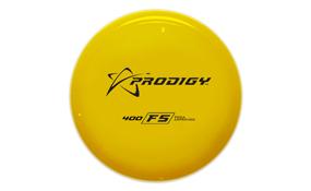 Prodigy Disc 400 Series F5