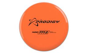 Prodigy Disc 400 Series M2
