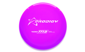 Prodigy Disc 400 Series M3