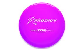 Prodigy Disc 400 Series M3