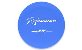 Prodigy Disc 400 Series PA3