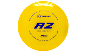 Prodigy Disc 400 Series A2
