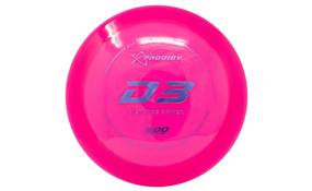 Prodigy Disc 400 Series D3