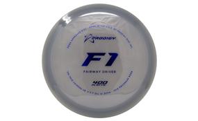 Prodigy Disc 400 Series F1