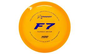 Prodigy Disc 400 Series F7