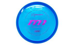 Prodigy Disc 400 Series M1