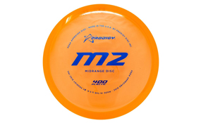 Prodigy Disc 400S Series M2
