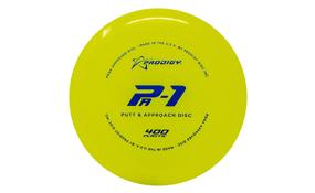 Prodigy Disc 400 Series PA1