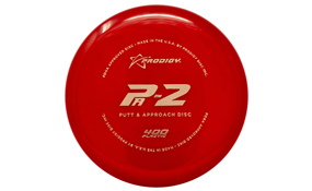 Prodigy Disc 400 Series PA2