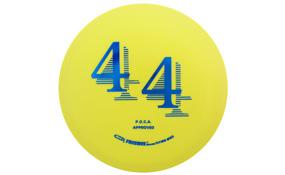 44 Mold