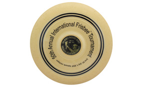 Guts Disc Frisbee
