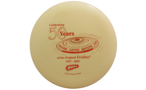 Wham-O 50th Anniversary Ultimate Frisbee®