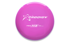 Prodigy Disc 750 Series H3