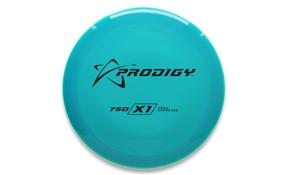 Prodigy Disc 750 Series X1