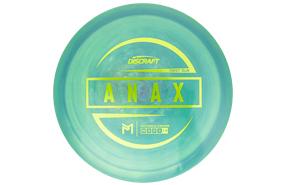 Discraft Paul McBeth Anax (First Run)