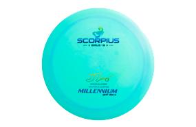 Millennium Sirius Scorpius - Barsby Signature Series