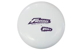100 Mold Collegiate Model Frisbee®