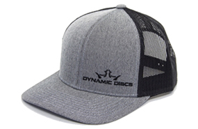 Dynamic Discs King D's Adjustable Hat
