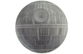 Death Star SuperColor Ultra-Star
