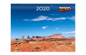 2020 Innova Calendar