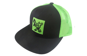 Innova Roc Patch Mesh Hat