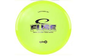 Opto-X Fuse - JohnE McCray Team Series