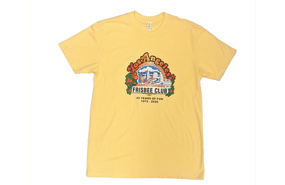 Los Angeles Frisbee Club T-Shirt