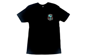La Mirada Disc Golf Club T-Shirt