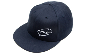 MVP Orbit Logo Flex Fit Hat