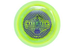 Prodigy Disc Matt Orum Special Edition 750G D1