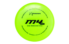 Prodigy Disc 400G Series M4 Mini