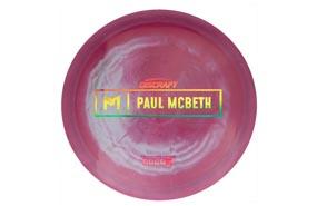 Discraft Paul McBeth Anax (Prototype)