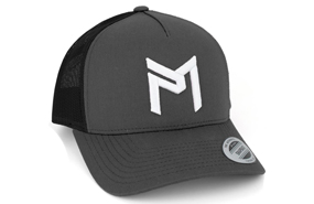Discraft Paul McBeth Trucker Hat