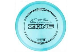 Discraft Z Zone (Paul McBeth)