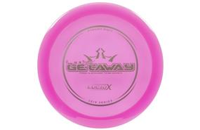 Lucid-X Getaway Paige Bjerkaas