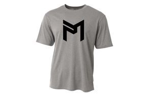 Discraft Paul McBeth Performance Shirt PM Logo