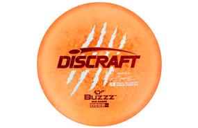 Discraft First Run McBeth ESP Buzzz