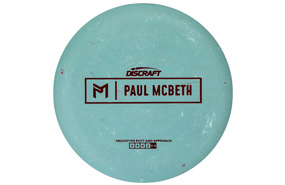 Discraft Special Blend Luna (Prototype Putter - Paul McBeth - Pre-Order)
