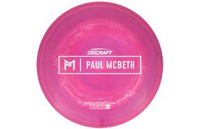 Discraft Paul McBeth Malta (Prototype)