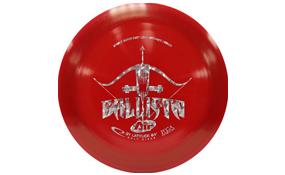 Opto Air Ballista